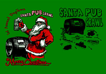 Dogtown Holiday Design